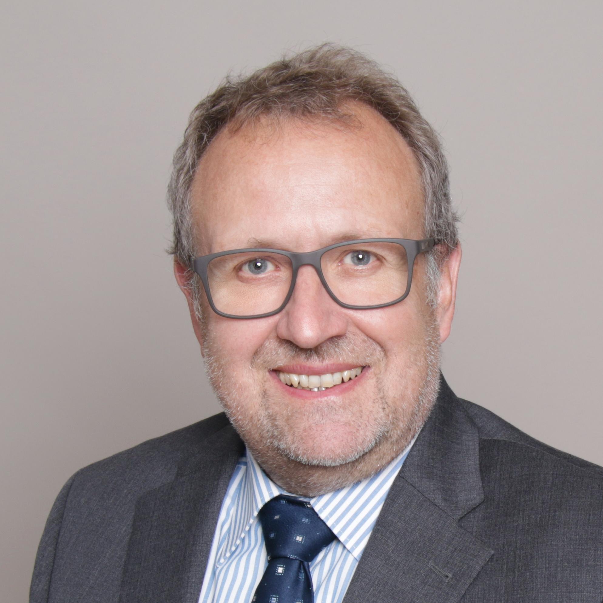 Wolfgang Blust